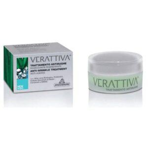 Specchiasol Verattiva regeneráló ránc-kisimító kezelés - 50ml
