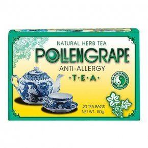 Dr. Chen Pollengrape tea - 20filter