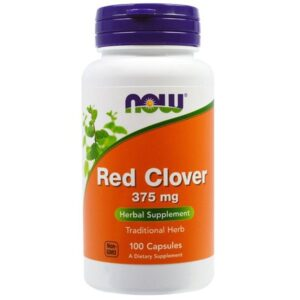 Now Red Clover kapszula - 100 db
