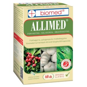 Biomed-allimed-kapszula-60x