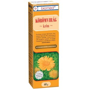 Biomed-koromvirag-krem-60g
