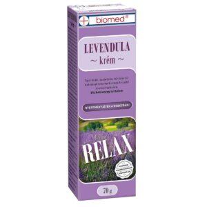 Biomed-levendula-krem-70g