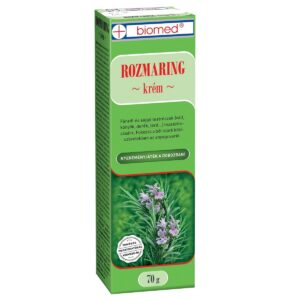 Biomed-rozmaring-krem-70g