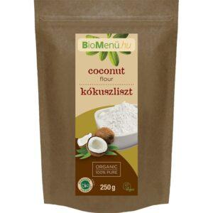 Biomenü bio kókuszliszt - 250g