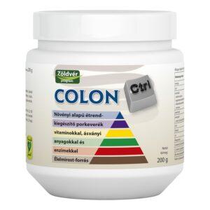 Zöldvér Colon Control - 200g