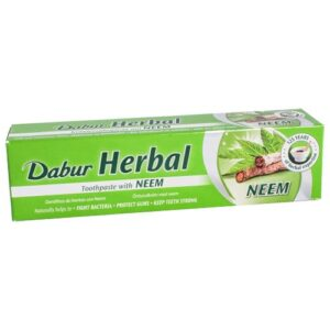 Dabur herbal neem fogkrém - 100g