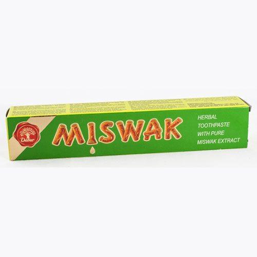 Dabur miswak fogkrém - 100ml