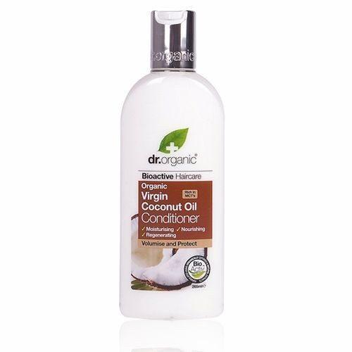 Dr. Organic bio Kókuszolaj hajkondicionáló - 265ml