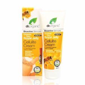 Dr. Organic bio méhpempő cellulitisz elleni krém - 200ml