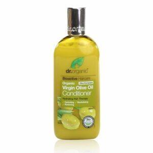 Dr. Organic bio olíva hajkondicionáló - 265ml