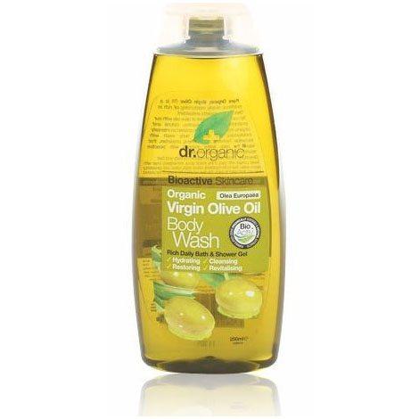 Dr. Organic bio olíva tusfürdő - 250ml