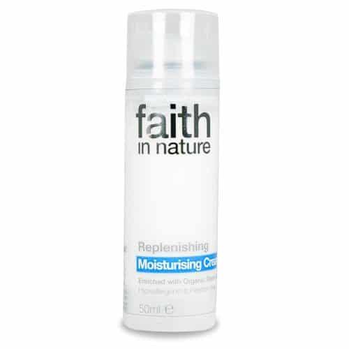 Faith in Nature lágy hidraltáló krém - 50ml