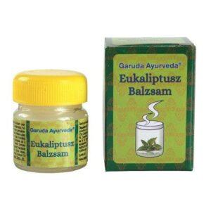 Garuda ayurveda eukaliptusz balzsam - 9ml
