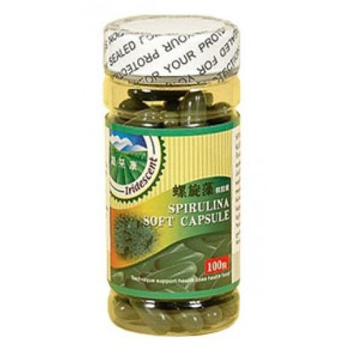 Sun Moon Spirulina tabletta - 360db