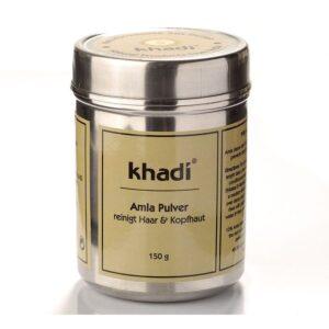 Khadi Amla por - 150g