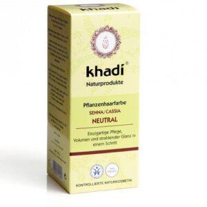 Khadi Hajápoló kúra - 100g