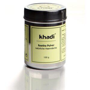 Khadi Reetha por - 150g