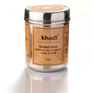 Khadi Shikakai por - 150g