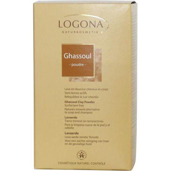 Logona Lavaerde iszappor - 1kg