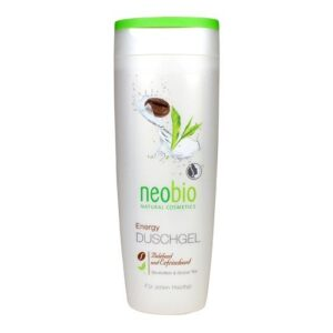 Neobio Energy tusfürdő - 250ml