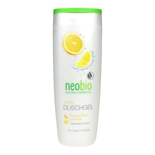 Neobio Vitality tusfürdő - 250ml