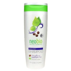 Neobio Volumen sampon - 250ml