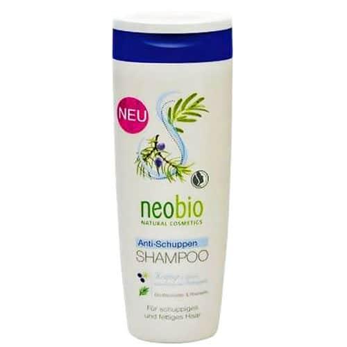 Neobio korpásodás elleni sampon - 250ml