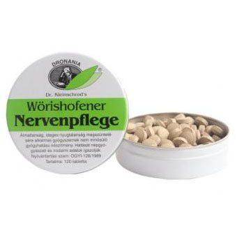 Nervenpflege tabletta - 120db