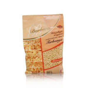 Barbara gluténmentes tészta tarhonya - 200g