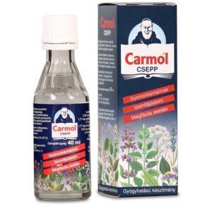 Carmol csepp - 40ml