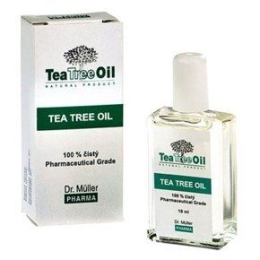 Dr. Müller Tea Tree Oil teafaolaj - 10ml