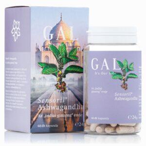 Gal Sensoril Ashwagandha (indiai ginzeng) - 60db