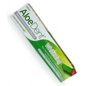 Optima AloeDent fehérítő fogkrém - 100ml
