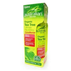 Optima Ausztrál Teafa hajbalzsam - 250ml