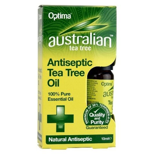 Optima Ausztrál teafaolaj 100% - 10ml