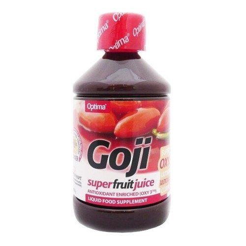 Optima Acai bogyó gyümölcslé OXY 3™ - 500ml