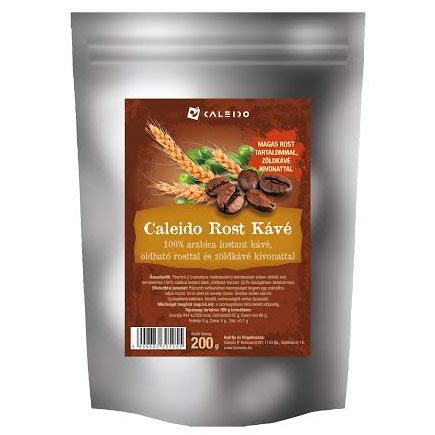 Caleido Rost kávé - 200g