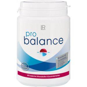 LR Health & Beauty Pro Balance lúgosító ásványok tabletta - 360 db