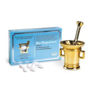 Pharma Nord Bio Magnézium tabletta - 30db