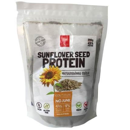 Almitas Napraforgó fehérje - 200g