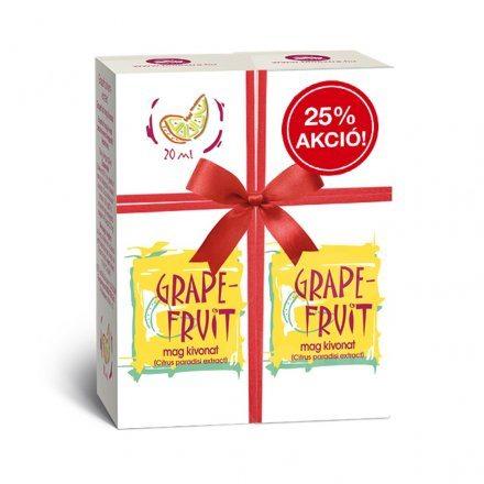 Bioextra Grapefruit mag kivonat - 2x20 ml
