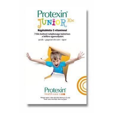 Protexin junior rágótabletta - 30 db