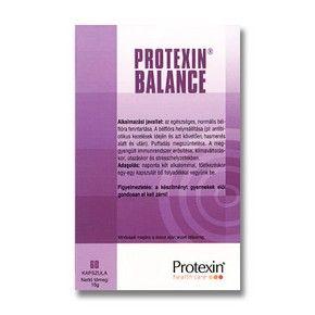 Protexin Balance kapszula - 60 db