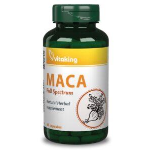 Vitaking-Maca-60db