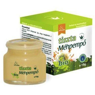 Tiszta méhpempő Bio - 10g