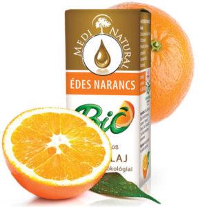 Medinatural bio illóolaj narancs - 5ml.jpg