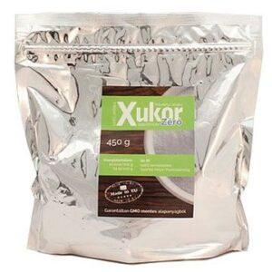 Xukor ZÉRÓ (Eritrit, Erythritol, Eritritol) édesítőszer - 450g