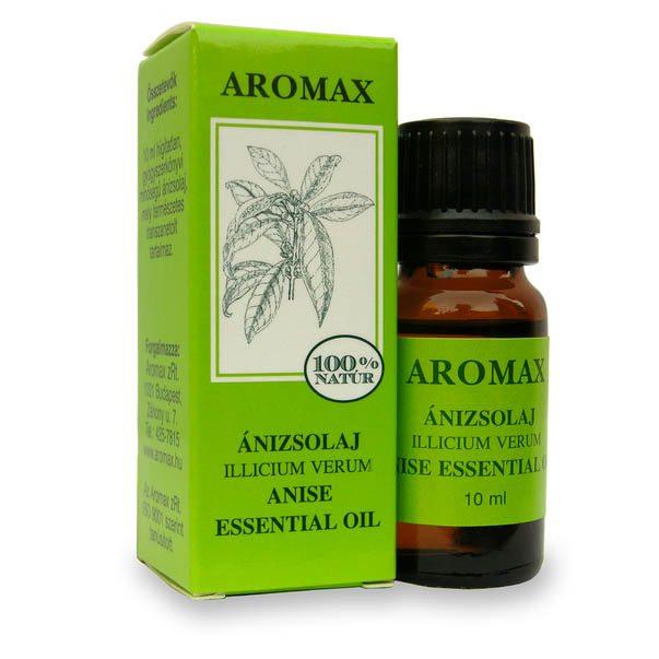 Aromax Ánizs illóolaj - 10 ml
