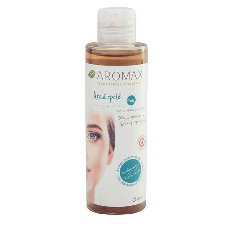Aromax arcápoló tonik zsíros, pattanásos bőrre - 150 ml
