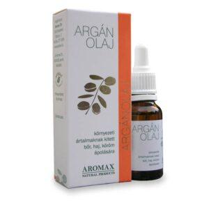 Aromax Argán olaj - 20 ml